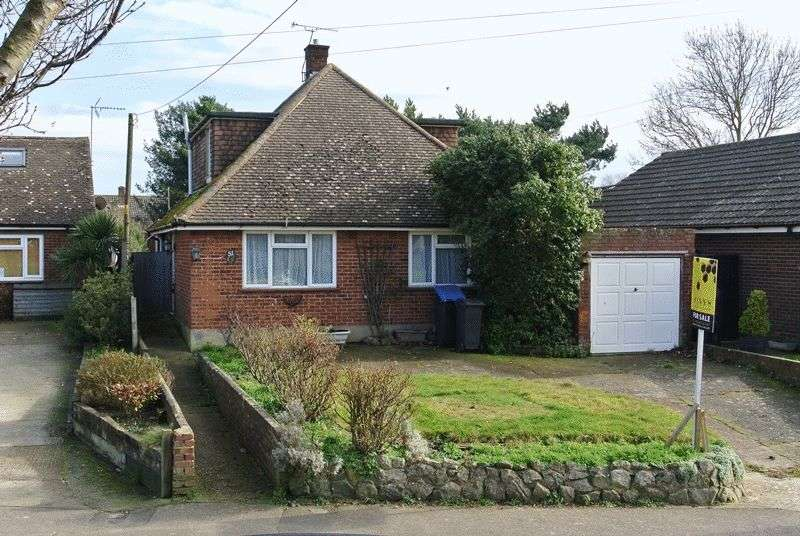 4 Bedrooms Detached Bungalow for sale in Ash, Canterbury
