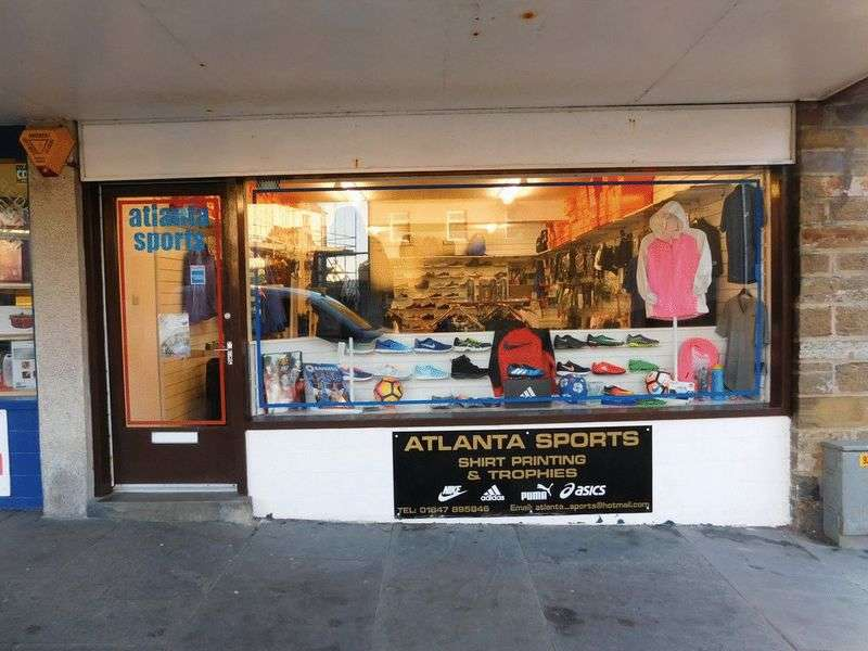 Commercial Property for sale in High Street, Thurso, Caithness