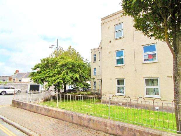 5 Bedrooms Flat for sale in Teats Hill Flats, Plymouth, Devon