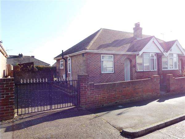 2 Bedrooms Bungalow for sale in Roman Road, Ramsgate