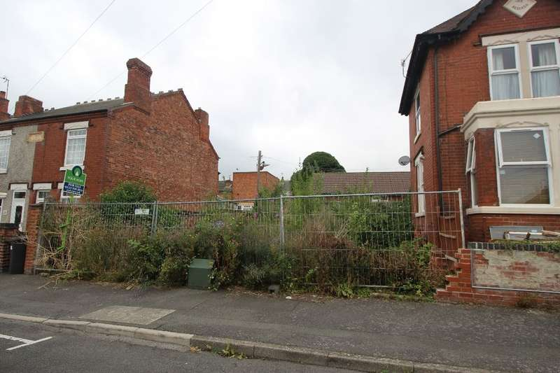 Land Commercial for sale in May Street, Ilkeston, DE7