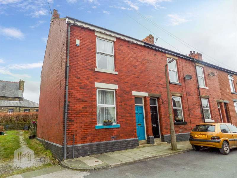 4 Bedrooms End Of Terrace House for sale in Chapel Street, Brinscall, Chorley, Lancashire