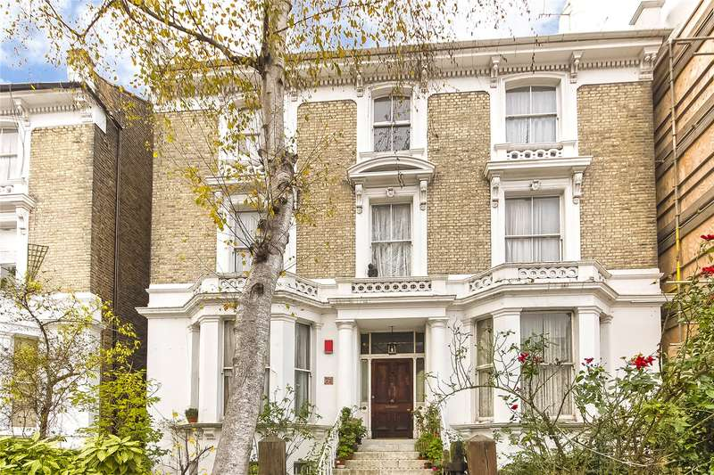 5 Bedrooms Detached House for sale in Oxford Gardens, North Kensington, London, W10