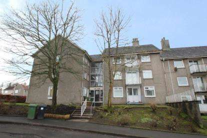 2 Bedrooms Flat for sale in Crawford Hill, Calderwood