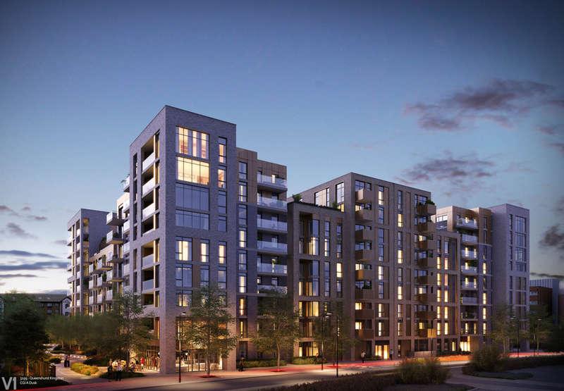 3 Bedrooms Property for sale in 7.1.1 Queenshurst