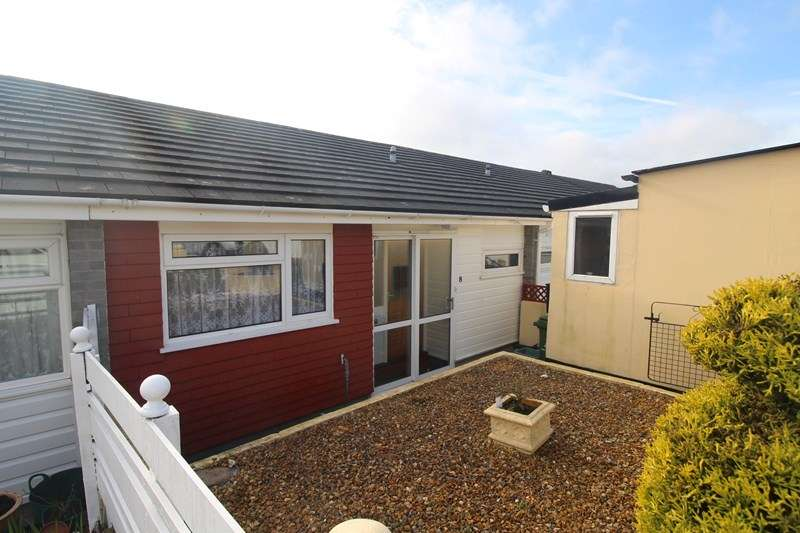 1 Bedroom Bungalow for sale in Clovelly Gardens North, Bideford