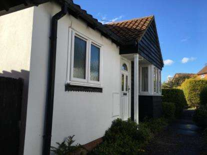 1 Bedroom Bungalow for sale in South Woodham Ferrers, Chelmsford, Essex