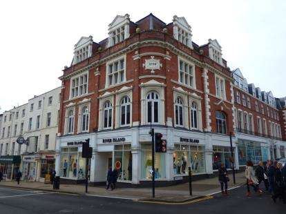 2 Bedrooms Flat for sale in Bedford Street, Leamington Spa, Warwickshire, England