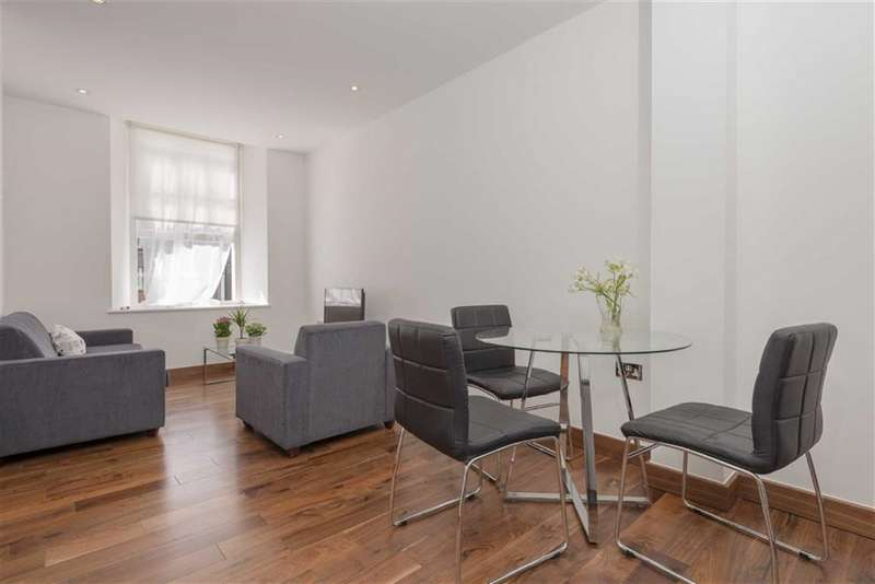 Property for sale in The Belvedere, 44 Bedford Row, Holborn, London, WC1R