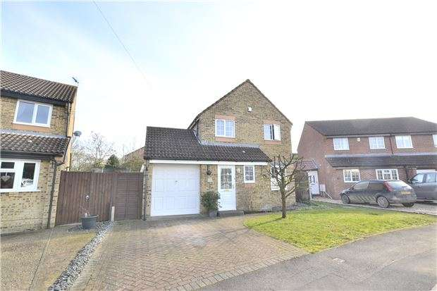 3 Bedrooms Detached House for sale in Pinewood Road, GLOUCESTER, GL2 4RY