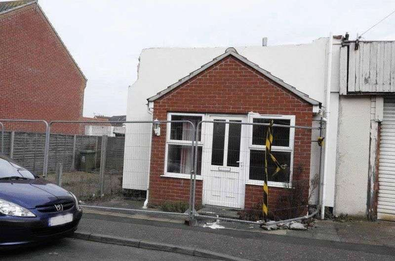 Land Commercial for sale in Redevelopment Site , Great Yarmouth