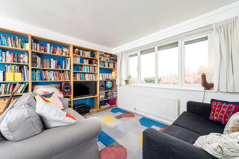 2 Bedrooms Apartment Flat for sale in Allendale Close, , SE5