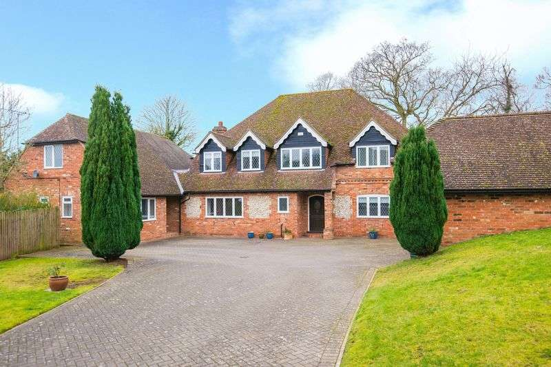 6 Bedrooms Property for sale in Old Farm Lane, Amersham