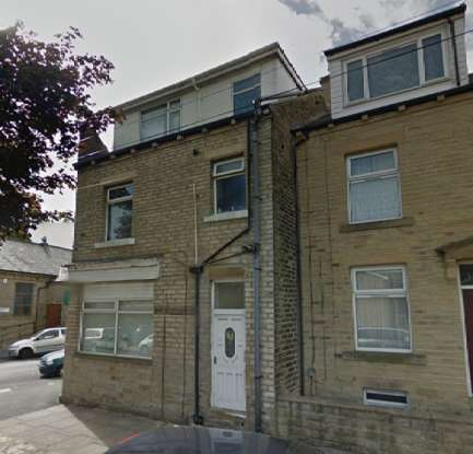 5 Bedrooms Terraced House for sale in New Cross Street, Bradford, West Yorkshire, BD5 8AB