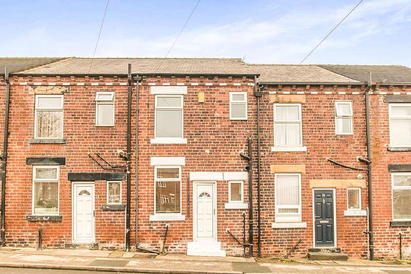 2 Bedrooms Property for sale in Lake Lock Road, Stanley, Wakefield, WF3