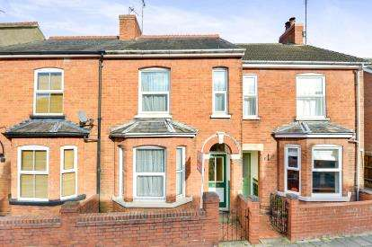 2 Bedrooms Terraced House for sale in Queen Anne Street, New Bradwell, Milton Keynes, Buckinghamshire