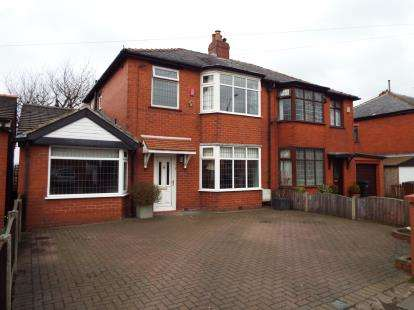 3 Bedrooms House for sale in Plodder Lane, Farnworth, Bolton, Greater Manchester, BL4