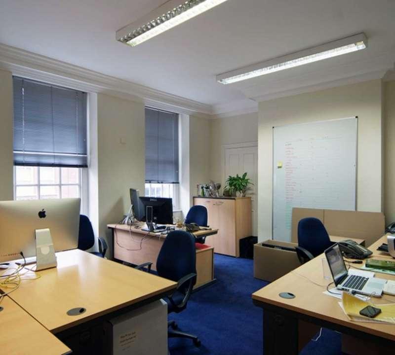Serviced Office Commercial for rent in Broadwick Street, London W1F