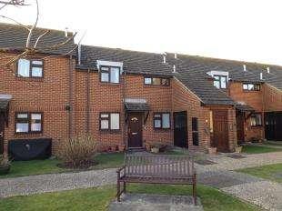 1 Bedroom Retirement Property for sale in Kingfisher Court, Bognor Regis