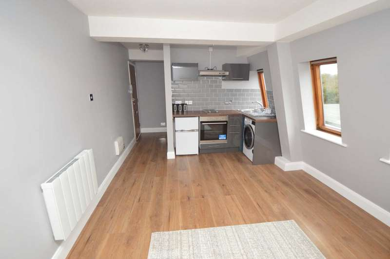 Studio Flat for sale in ADDLESTONE