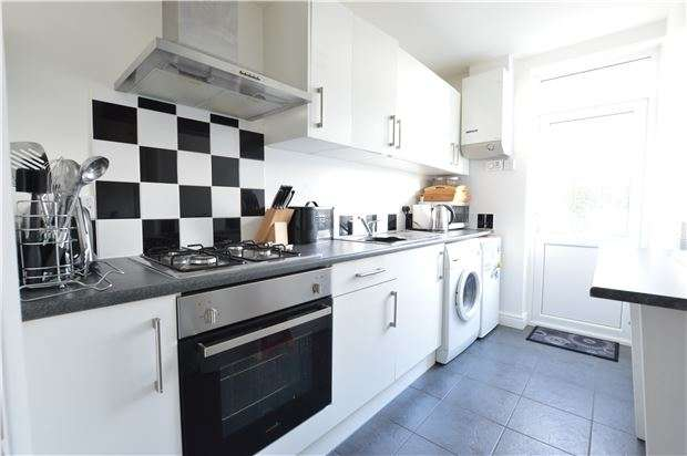 3 Bedrooms Terraced House for sale in Lennard Road, TN13 2UX