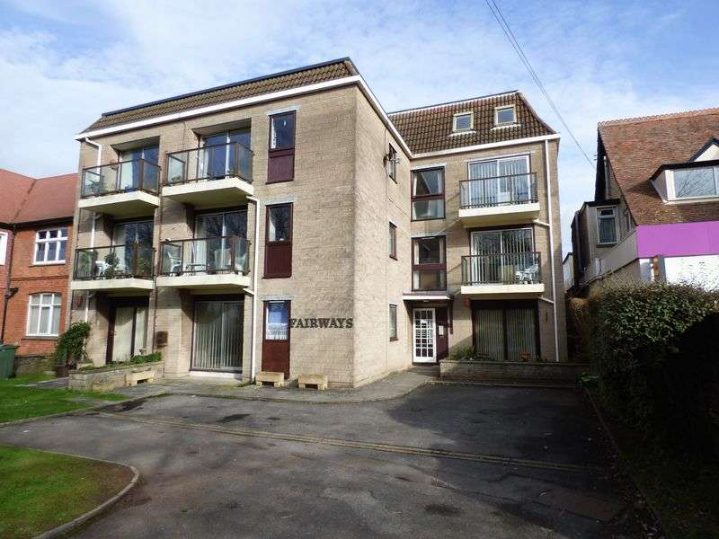 1 Bedroom Flat for sale in 15 Uphill Road North, Weston-Super-Mare