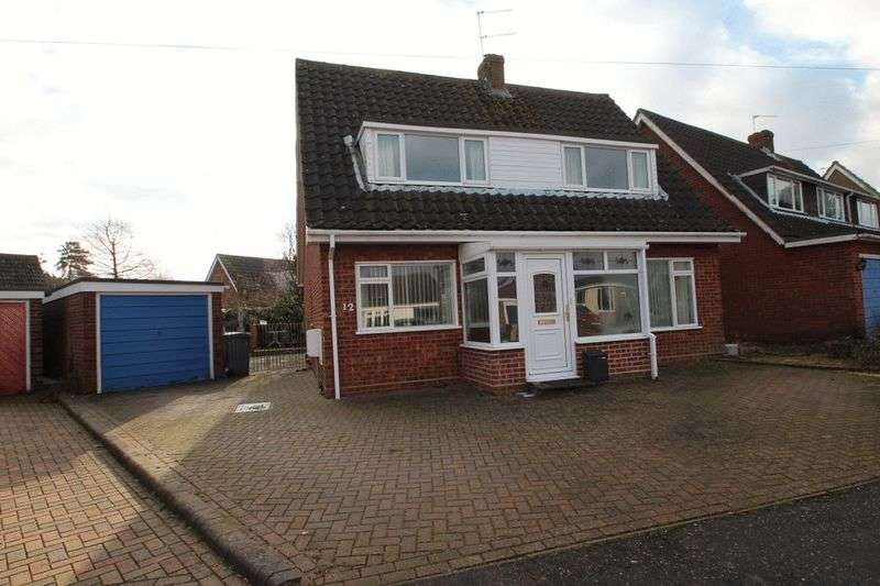 5 Bedrooms Property for sale in Acle, NR13