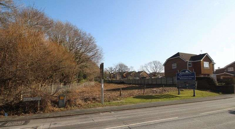 Property for sale in Friday Street, Eastbourne
