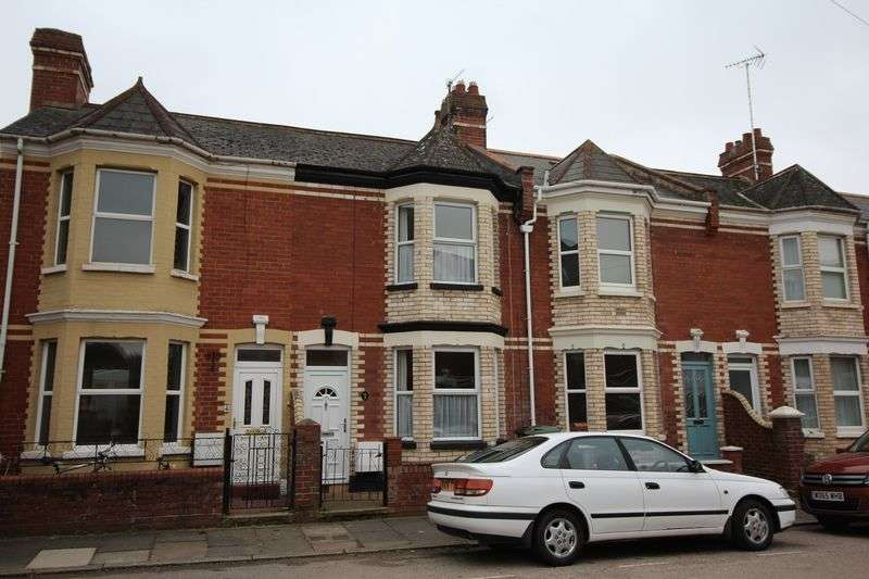 3 Bedrooms Terraced House for sale in Emmanuel Road, St Thomas