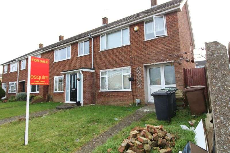 3 Bedrooms House for sale in Good Value Three Bed