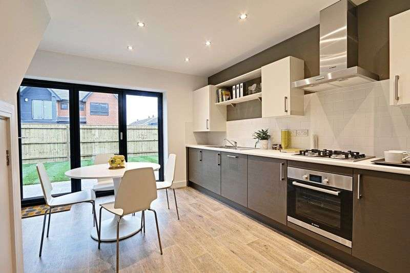 3 Bedrooms House for sale in Beverley Road, Hull