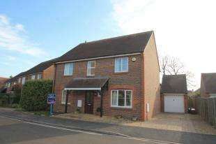 4 Bedrooms Detached House for sale in Walwyn Close, Birdham, Chichester, West Sussex