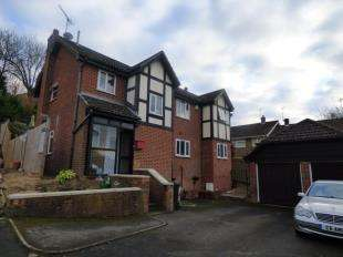 5 Bedrooms Detached House for sale in River View, Maidstone, Kent