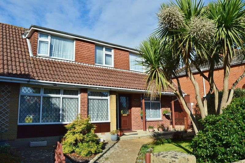 3 Bedrooms Property for sale in Green Lane, Shanklin
