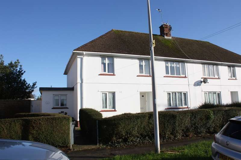 2 Bedrooms Ground Flat for sale in Sir Ivor Place, Dinas Powys