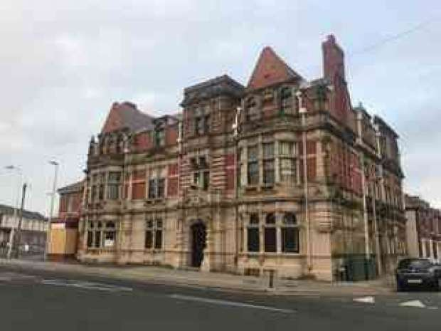 Property for sale in Exchange Street Central Blackpool