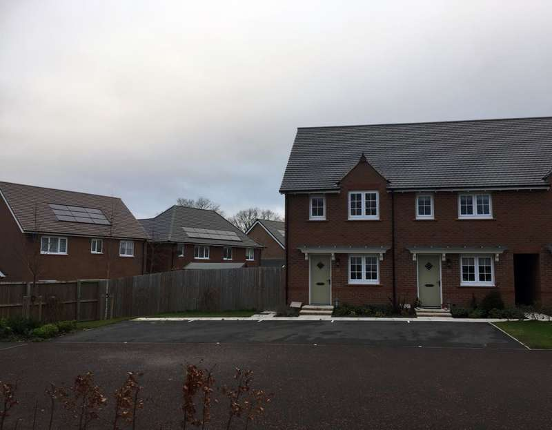 2 Bedrooms Terraced House for sale in Dunham Drive, Whittle le Woods, PR6 7DN