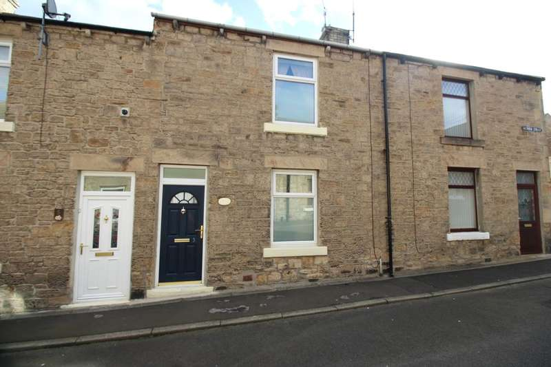 2 Bedrooms Property for sale in Victoria Street, Crawcrook, Ryton, NE40
