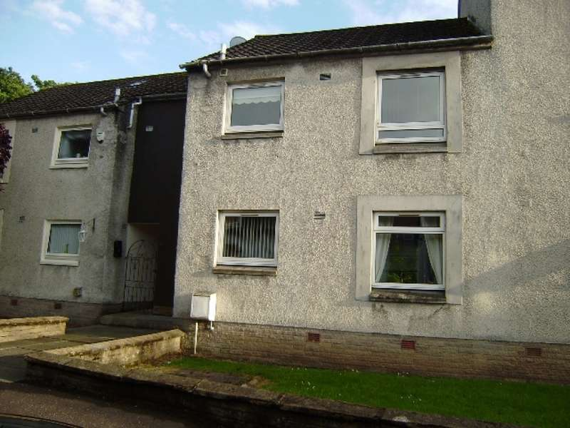3 Bedrooms Terraced House for sale in 36 Ladeside, Newmilns, KA16 9BE