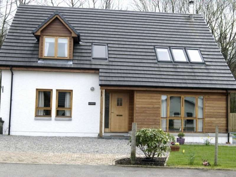 4 Bedrooms Detached House for sale in 4 Bed Detached New Build Nant Park, Taynuilt, PA35 1JH