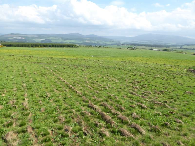 4 Bedrooms Plot Commercial for sale in 1 spectacular site now available Longcrook, Craigellachie, Aberlour, AB38 9SQ