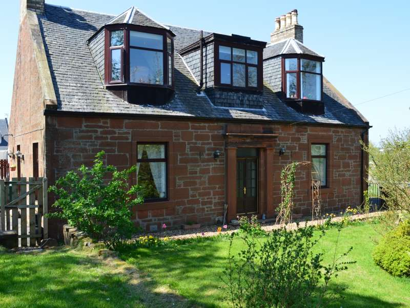 5 Bedrooms Farm House Character Property for sale in Clune Farm , Prestwick, KA9 2ST