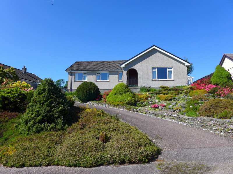 4 Bedrooms Detached Bungalow for sale in 31 Fernoch Park, Lochgilphead, PA31 8TG
