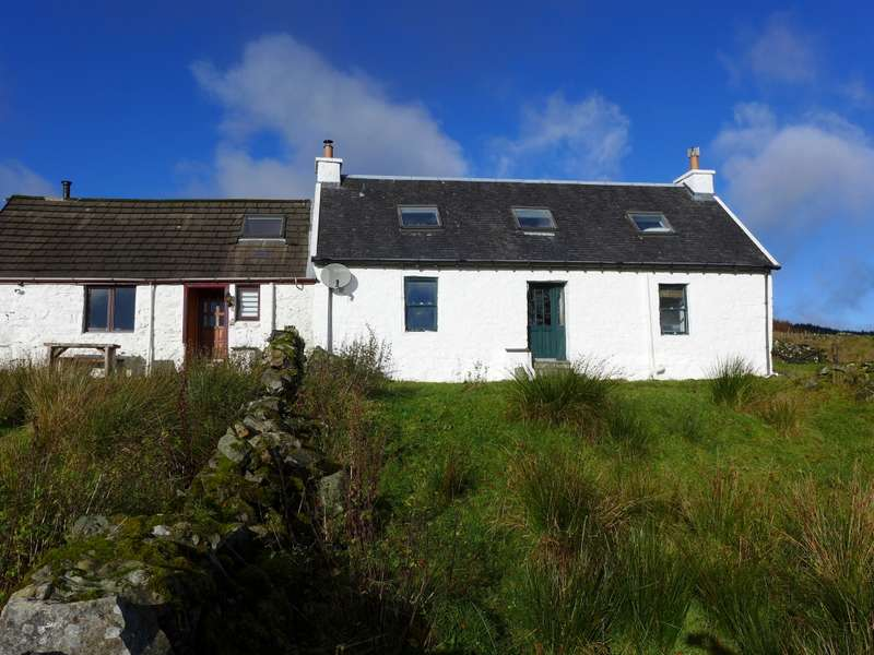3 Bedrooms Cottage House for sale in Sallachry West Glen Aray, Inveraray, PA32 8XJ
