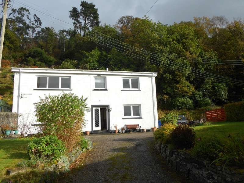 4 Bedrooms Detached Villa House for sale in Craigend Coach House , Kilmun, PA23 8SE