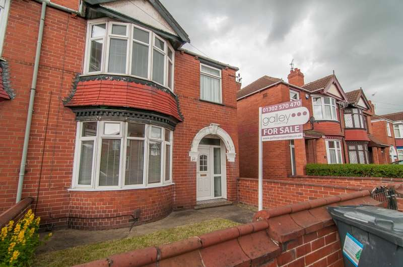 3 Bedrooms Semi Detached House for sale in Oversley Road, Wheatley