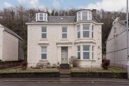 5 Bedrooms Detached House for sale in Albert Road, Gourock