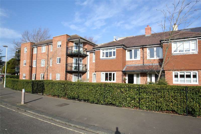 1 Bedroom Retirement Property for sale in Bolsover Road, Worthing, West Sussex, BN13