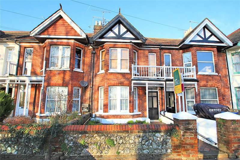 2 Bedrooms Apartment Flat for sale in St Matthews Road, Worthing, West Sussex, BN11