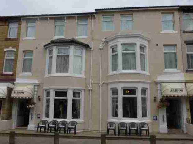18 Bedrooms Hotel Gust House for sale in Vance Road Central Blackpool